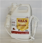 J.T. Eaton's Kills Bedbugs II with Deltamethrin