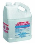 Steri Fab Insecticide/Sanitizer -Gallon