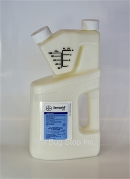 Temprid 900 mL, Roaches, ants, spiders, bed bugs