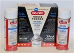 NO Bite 3pk, Insect Growth Regulator, IGR, Flea Control