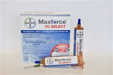 Maxforce FC Select 4 x 1oz