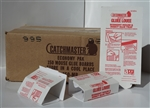 Catchmaster 150MBGL Mouse and Insect Glue Boards. 150 pack.