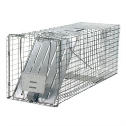 Havahart Easy Set Raccoon Trap