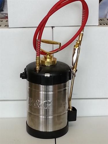 B Amp G 1 Gallon Prime Line Sprayer