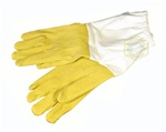 Plastic Coated Gloves