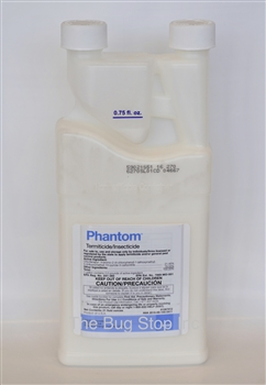 Phantom Insecticide/Termiticide Concentrate - 21 oz