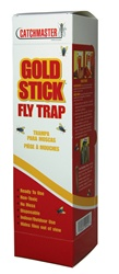 Catchmaster Goldstick Fly Trap 912 - 12 inch